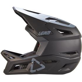 Leatt DBX 4.0 DH Helmet, black